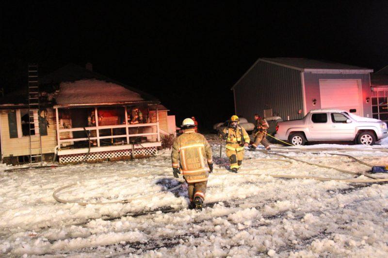 BVFD - Station 36 | Belle Valley Fire Department