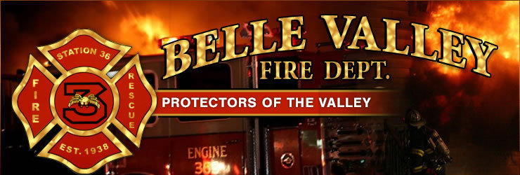History | Belle Valley Fire Department